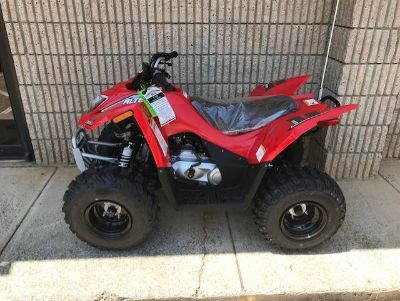 2018 Textron Off Road Alterra DVX 90 Kids ATVs Jasper, GA