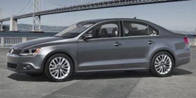 2013 Volkswagen Jetta SE PZEV (Black)