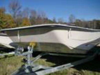 2018 Carolina Skiff 178 DLX KIT BOAT