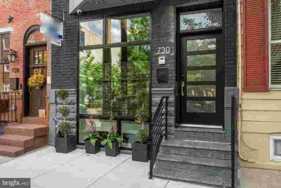 730 Fitzwater St PHILADELPHIA Four BR, Designer Inspired and
