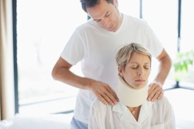 Get Settlements from a Workplace Neck Injury