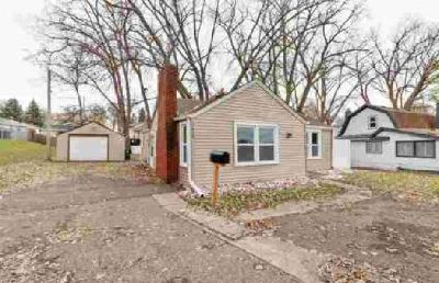1610 Maryland Avenue E Saint Paul Two BR, Your new home with an