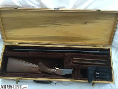For Sale: Browning Citori 20 gauge