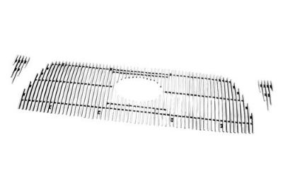 Sell Paramount 31-0112 - Toyota Tacoma Restyling 4.0mm Billet Grille 3 Pcs motorcycle in Ontario, California, US, for US $67.50