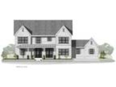 The Brock S2 Slab- Homesite 19 by Signature Homes: Plan to be Built