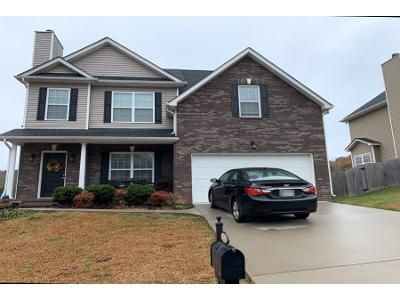 3 Bed 1.5 Bath Preforeclosure Property in Knoxville, TN 37931 - Asher Ln