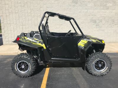 2013 Polaris RZR XP 900 EPS LE Utility Sport Utility Vehicles Monroe, MI