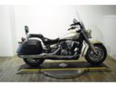 2008 Yamaha V Star 1300 Tourer