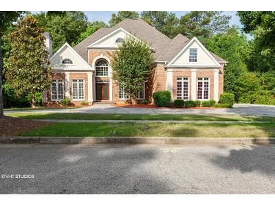 5 Bed 3.5 Bath Foreclosure Property in Atlanta, GA 30349 - Renaissance Cir