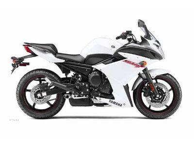 2012 Yamaha FZ6R Sport Motorcycles Hobart, IN