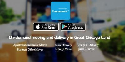 Moving App Chicago