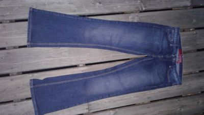 Guess stretch jeans 27