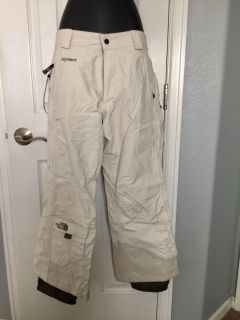 Women s Small North Face Pants