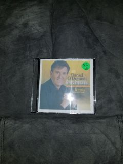 Brand new Daniel O'Donnell CD
