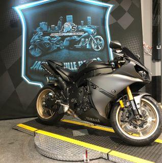 2014 Yamaha YZF-R1 SuperSport Motorcycles Jacksonville, FL