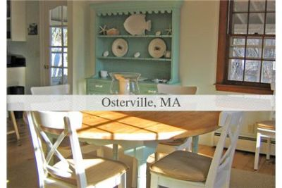 Pet Friendly 4+3 House in Osterville. Will Consider!