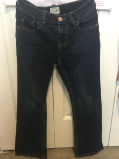Children s Place Bootcut Jeans Size 6x/7