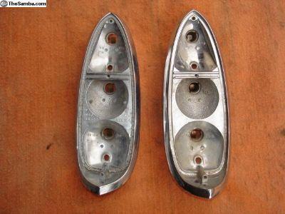 Original Taillight Bulb Holders