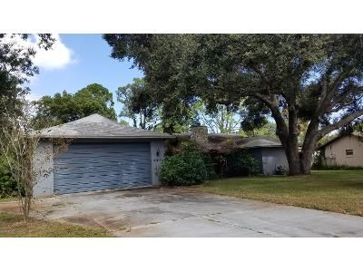 3 Bed 2 Bath Foreclosure Property in Titusville, FL 32796 - Sherwood Dr