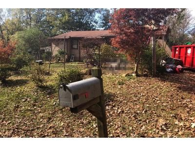 3 Bed 2.0 Bath Preforeclosure Property in Mableton, GA 30126 - Mitchell St SW