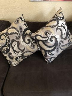 New Large pillows
