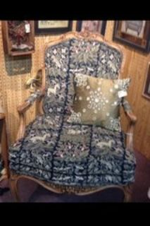 Occasional Chair / Accent Chair