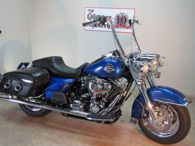 2009 Harley-Davidson Road King Classic Touring Motorcycles Temecula, CA