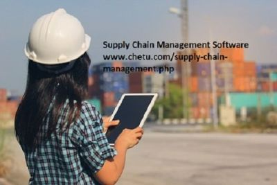 Supply Chain Software Development by Certified Company