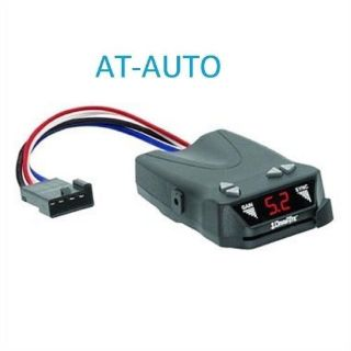 Purchase Draw Tite Activator (R) IV Electronic Brake Control DRA5504 motorcycle in Hyannis, Massachusetts, United States, for US $119.95
