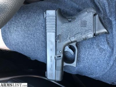 For Sale: Glock 27 package