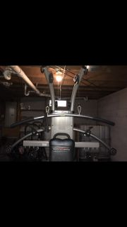 BioForce Home Gym