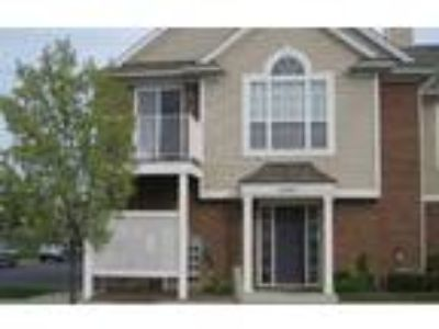 Two BR Condo You Looking for in Macomb- FOR RENT