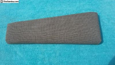 VW Vanagon Westy Rear Sofa/Bed Seat Side Arm Rest