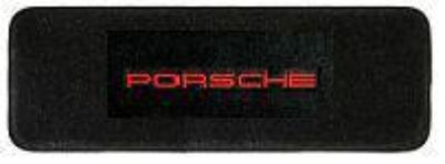 Buy Lloyd Rear Deck Mat, Double Embroidery, for Porsche models motorcycle in Pasadena, California, US, for US $127.95