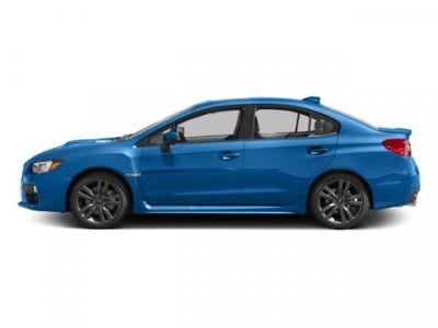 2016 Subaru WRX Premium (WR Blue Pearl)
