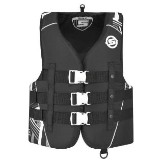 Buy Sea-Doo Ladies Nylon Vibe PFD - Life Jacket Vest - Gray motorcycle in Sauk Centre, Minnesota, United States, for US $34.99