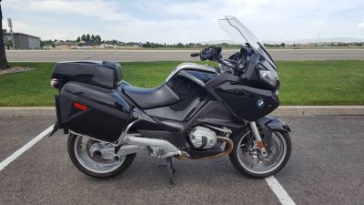 2013 BMW R 1200 RT Touring Motorcycles Meridian, ID