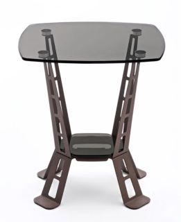 CAROLINA CONTEMPORARY COFFEE TABLE - RECTANGLE