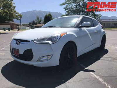 Used 2012 Hyundai Veloster for sale