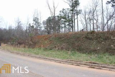 230 Heritage Town Pkwy Canton, 6.56 Acre lot ready to build.