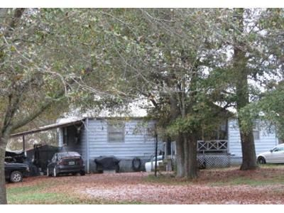 2 Bed 1 Bath Foreclosure Property in Cullman, AL 35058 - County Road 747