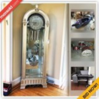 Newton Downsizing Online Auction - Dudley Road