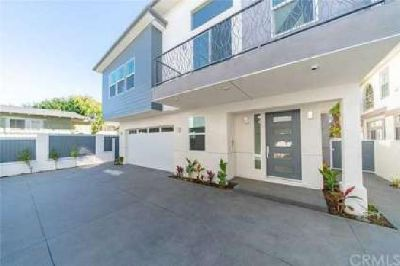 2516 Harriman Lane #B Redondo Beach Four BR, huge holiday price