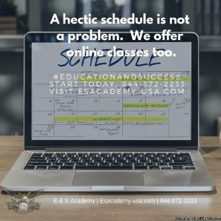 Hectic Schedule Is Not a Problem - Online Medical Billing & Coding