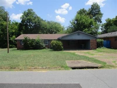 4 Bed 2 Bath Foreclosure Property in Little Rock, AR 72202 - S Victory St