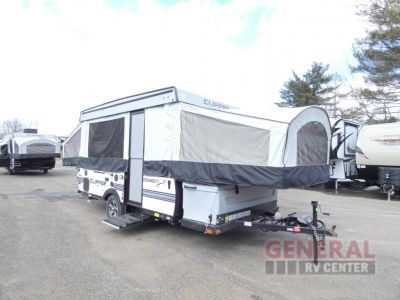 2019 Coachmen Rv Clipper Camping Trailers 1285SST Classic