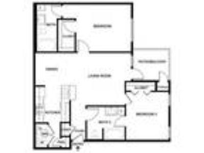 Retreat at Stonebridge Ranch Apartments - B3