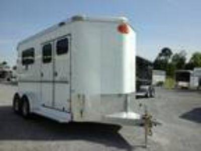 2020 Sundowner Charter 2H BP TRSE 2 horses