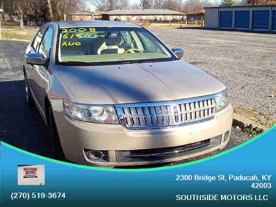 Used 2008 Lincoln MKZ for sale