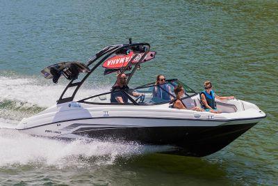 2018 Yamaha AR190 Jet Boats Irvine, CA
